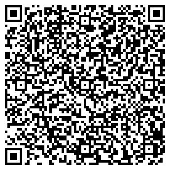 QR-код с контактной информацией организации ДЕТСКИЙ САД № 2252