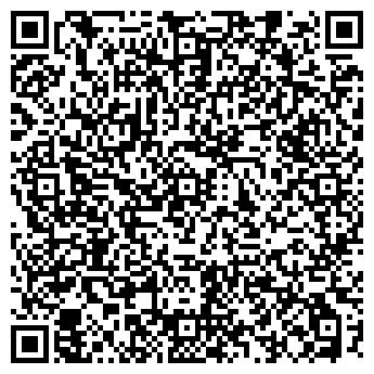 QR-код с контактной информацией организации ЭКОРПЛАСТ М