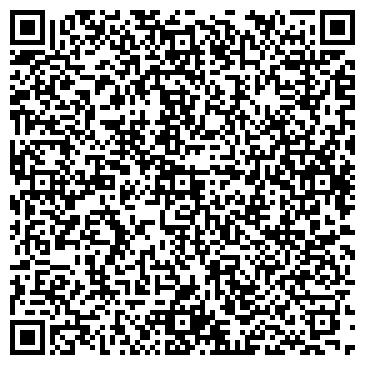 QR-код с контактной информацией организации ООО Друза