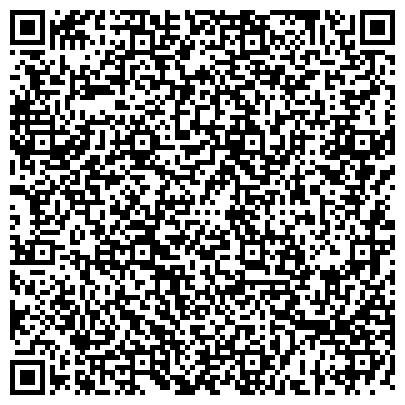 QR-код с контактной информацией организации ОТДЕЛЕНИЕ ПЕНСИОННОГО ФОНДА РФ ПО Г. МОСКВЕ И МО
