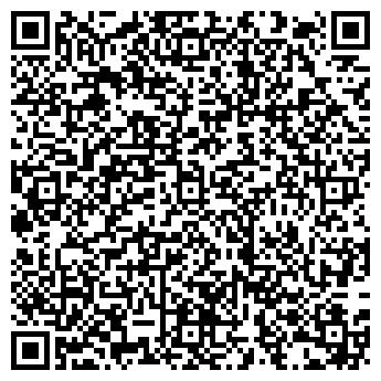 QR-код с контактной информацией организации ДЕ ВИЛЛЬ