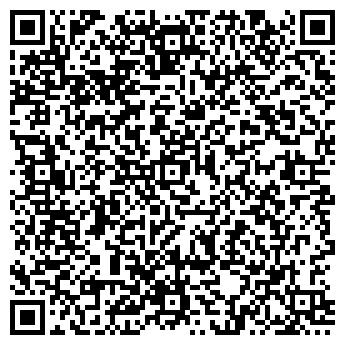 QR-код с контактной информацией организации Контуртерм