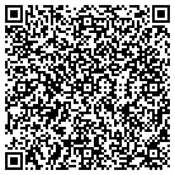 QR-код с контактной информацией организации ИСТ БУФЕТ