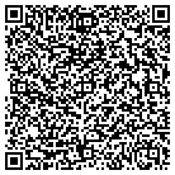 QR-код с контактной информацией организации МАКИ KAFE