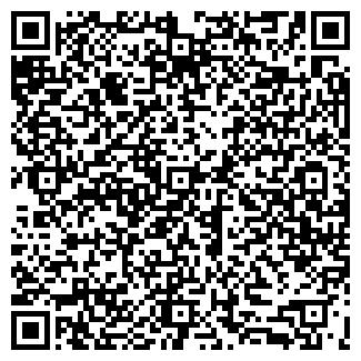 QR-код с контактной информацией организации ПИРОГИ
