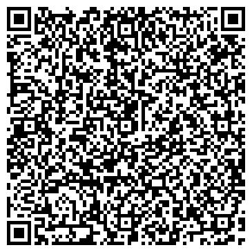 QR-код с контактной информацией организации ООО Евразия