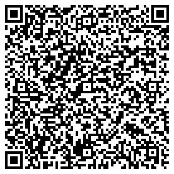 QR-код с контактной информацией организации LOOKIN ROOMS