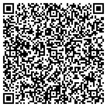 QR-код с контактной информацией организации АЛИШАН