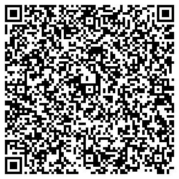 QR-код с контактной информацией организации ООО АБВ-ПРАВО