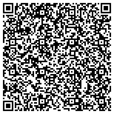 QR-код с контактной информацией организации ОБЪЕДИНЁННЫЙ ВОЕННЫЙ КОМИССАРИАТ РАМЕНСКОГО РАЙОНА