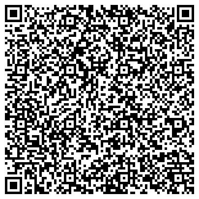 QR-код с контактной информацией организации ХРАМ ИКОНЫ ЗНАМЕНИЯ БОЖИЕЙ МАТЕРИ АКСИНЬИНО