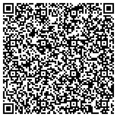 QR-код с контактной информацией организации Мак М