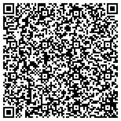 QR-код с контактной информацией организации ДОСААФ