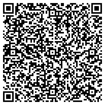 QR-код с контактной информацией организации Коллегия адвокатов Хабнера