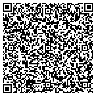 QR-код с контактной информацией организации ХРАМ АРХАНГЕЛА МИХАИЛА
