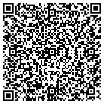QR-код с контактной информацией организации ДЖЕЛЬСАМИНО