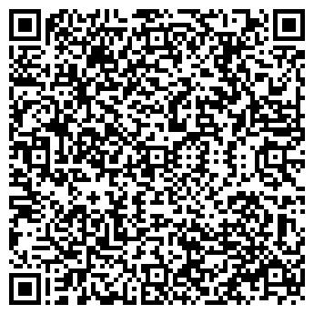 QR-код с контактной информацией организации ЕВРО-ПИЦЦА