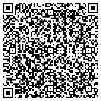 QR-код с контактной информацией организации ЗАНЗИБАР