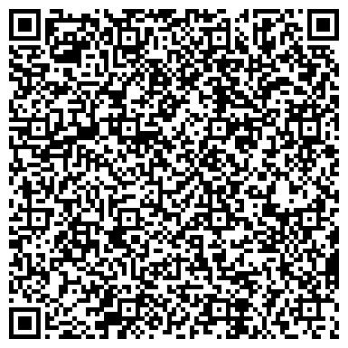 QR-код с контактной информацией организации Десять поросят, магазин мясной продукции