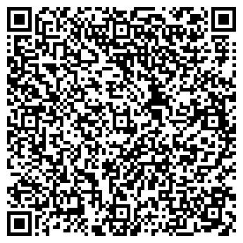 QR-код с контактной информацией организации Раменские мясопродукты, магазин