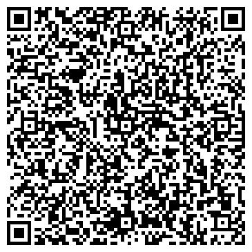 QR-код с контактной информацией организации Кадры