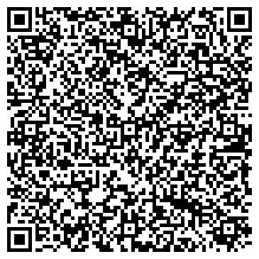 QR-код с контактной информацией организации ИнтелАктив