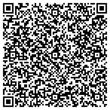 QR-код с контактной информацией организации Магазин мясной продукции, ИП Корженевский О.И.