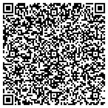 QR-код с контактной информацией организации ЯНК-ТУР