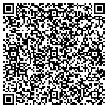QR-код с контактной информацией организации Мясной магазин, ИП Сучилин С.В.