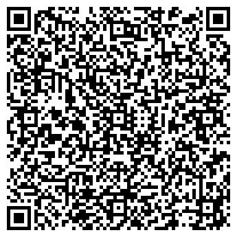 QR-код с контактной информацией организации Мясландия, мясной магазин