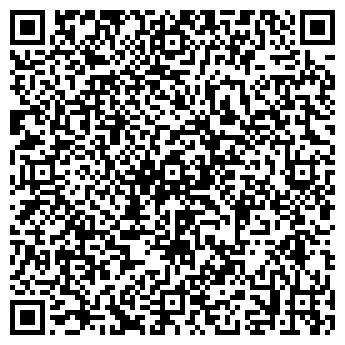QR-код с контактной информацией организации ЛА ЧИППОЛА