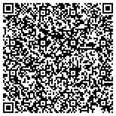 QR-код с контактной информацией организации Художественно-промышленный техникум