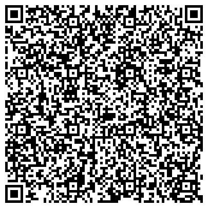 QR-код с контактной информацией организации Республиканский заочный автотранспортный техникум