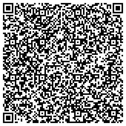 QR-код с контактной информацией организации ЦЕНТР ЗАНЯТОСТИ НАСЕЛЕНИЯ ЗАО, ГКУ