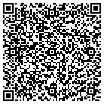 QR-код с контактной информацией организации ЛУКИН