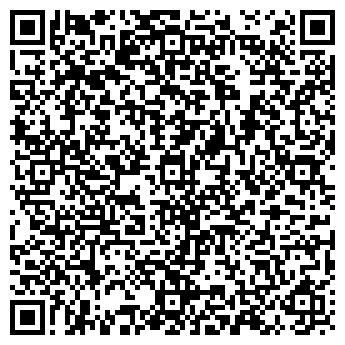 QR-код с контактной информацией организации Звездный