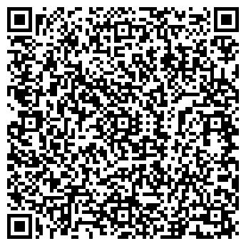 QR-код с контактной информацией организации Мясоедофф, мясной магазин