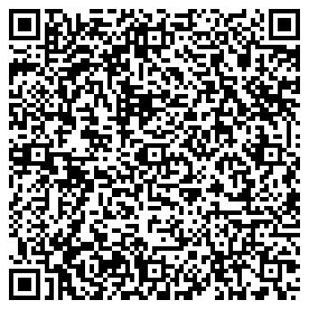 QR-код с контактной информацией организации МОКА ЛОКА