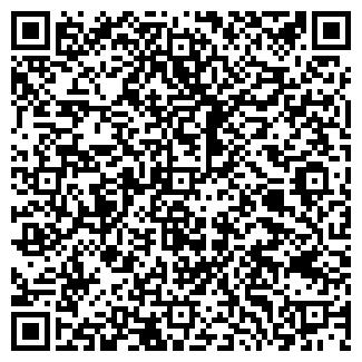 QR-код с контактной информацией организации МОККА