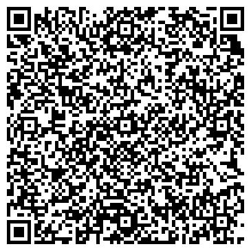 QR-код с контактной информацией организации Мясная лавка на ул. Адмирала Лазарева, 53