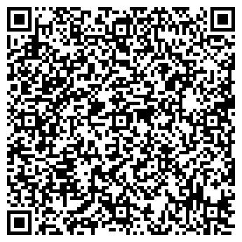 QR-код с контактной информацией организации МУЛАТ ТОМАС