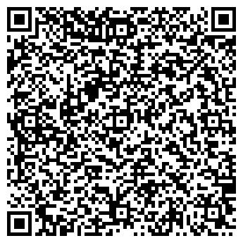 QR-код с контактной информацией организации МЭРИ ЛАЙН