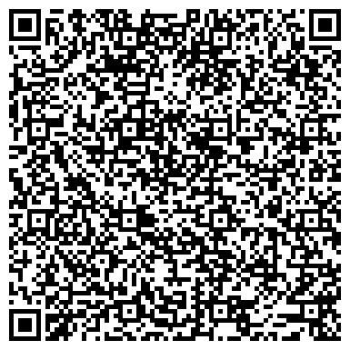 QR-код с контактной информацией организации 3 отдел полиции Управления МВД Калининского района