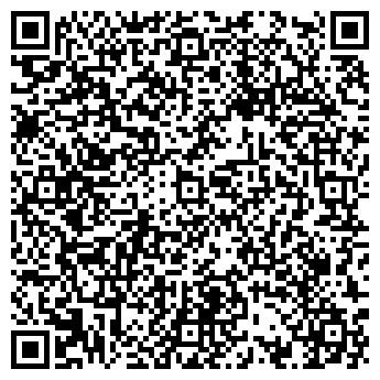 QR-код с контактной информацией организации РСБ-БАНК