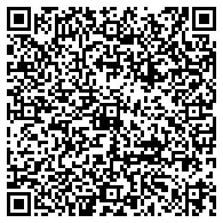 QR-код с контактной информацией организации НАР
