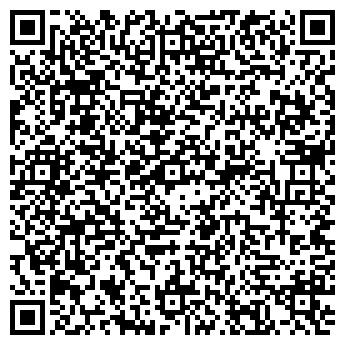 QR-код с контактной информацией организации Коровьев, магазин мясной продукции