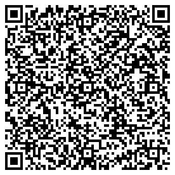 QR-код с контактной информацией организации ПЕЛЬМЕШКА