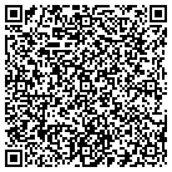 QR-код с контактной информацией организации ПИРОГИ ЗА СТЕКЛОМ