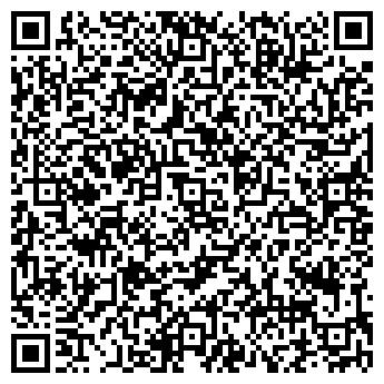QR-код с контактной информацией организации ПУБЛИКА