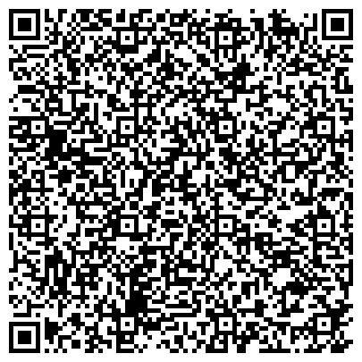 """QR-код с контактной информацией организации """"Главное архивное управление города Москвы"""""""